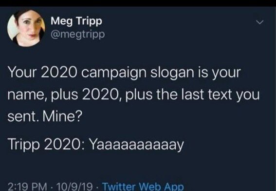 Shew 2020: I promise I'm doing it today