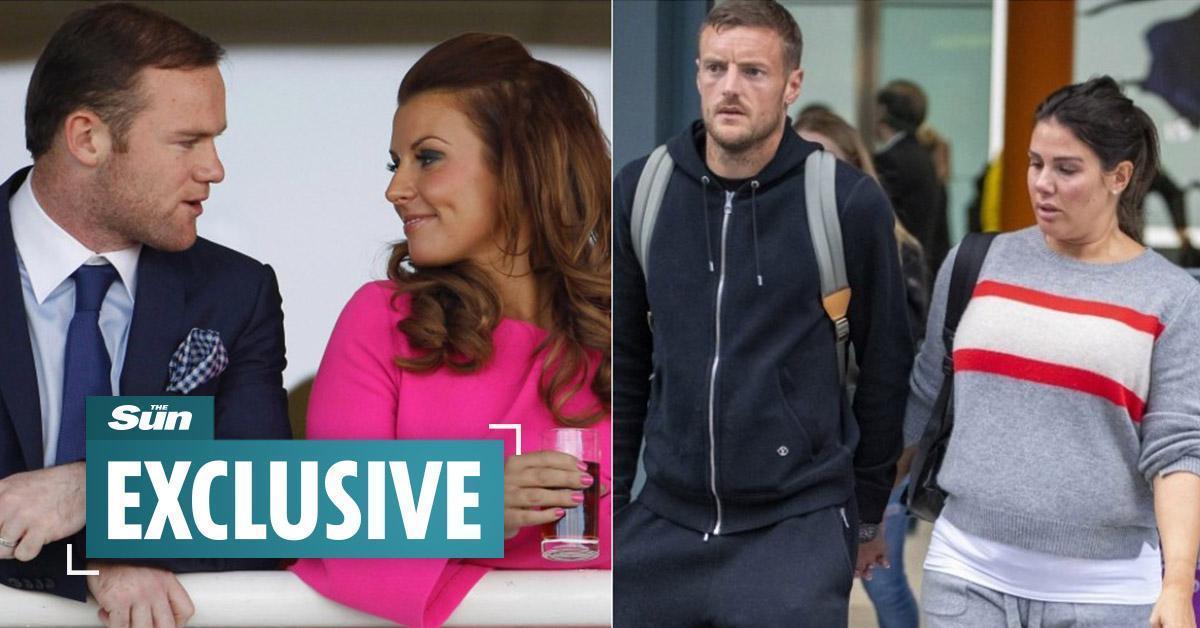 Jamie Vardy deletes Wayne Rooney from social media in deliberate snub thesun.co.uk/tvandshowbiz/1…