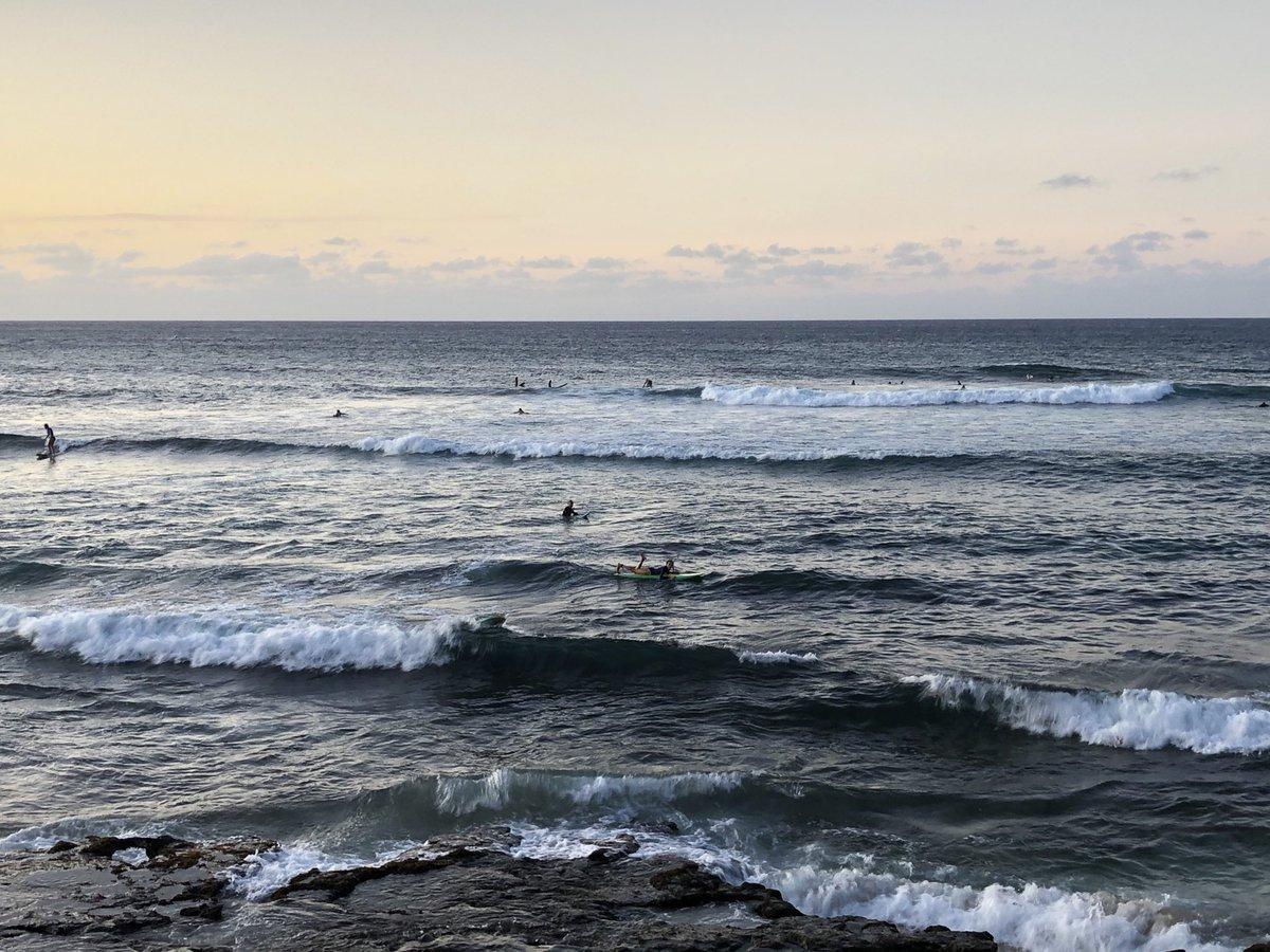 test Twitter Media - Small kin' waves on the north shore. #cmweather #Maui #surf #Hookipa #Mauinokaoi https://t.co/rySd7KYyto