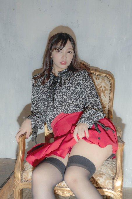 グラビアアイドル鶴巻星奈のTwitter自撮りエロ画像63