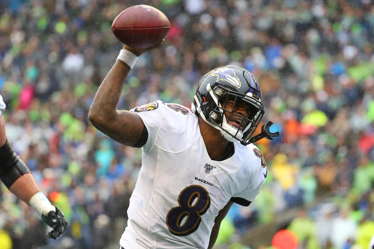 This is what the Ravens drafted Lamar Jackson for: deadsp.in/hczbF3Q