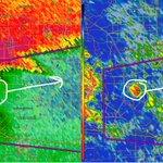 Image for the Tweet beginning: Confirmed Tornado (by radar) in