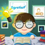 Image for the Tweet beginning: Egretia Educational Series 8: What