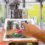 Image for the Tweet beginning: #SmartFactories need intelligent batteries. We