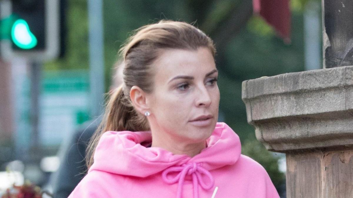 Coleen Rooney breaks her social media silence after Rebekah Vardy showdown thescottishsun.co.uk/tvandshowbiz/4…