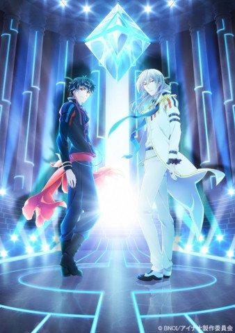 【先行上映も】TVアニメ 『アイドリッシュセブン』2期、2020年4月に放送決定!TVアニメ2期の1話が、12月開催のファン感謝祭にて先行上映されることも決定した。