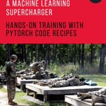 Image for the Tweet beginning: Free eBook:#ReinforcementLearning: A #MachineLearning Supercharger.