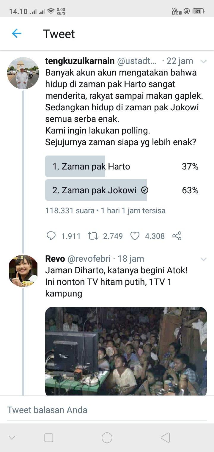 poling-tengku-zulkarnain-kepuasan-masyarakat-di-era-jokowi-mengalahkan-rezim-suharto