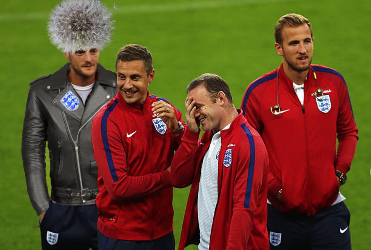 The last few days of #VardyGate over in the seedhead timeline have been packed with revelations after Wayne Rooney's super-injunction over certain England photos was overturned. When you put his systematic bullying of Jamie Vardy into context, Rebekah's actions seem justified!