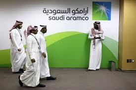 """ARAMCO Suudilerin Petrol Şirketi mi?""""Arabian-American Oil Company"""", yani """"Arap-Amerikan Petrol Şirketi"""" sözlerinin kısaltılmışıdır.Devamı İçin Oku...https://nutukdergisi.blogspot.com/2019/10/aramco-suudilerin-petrol-sirketi-mi.html…"""