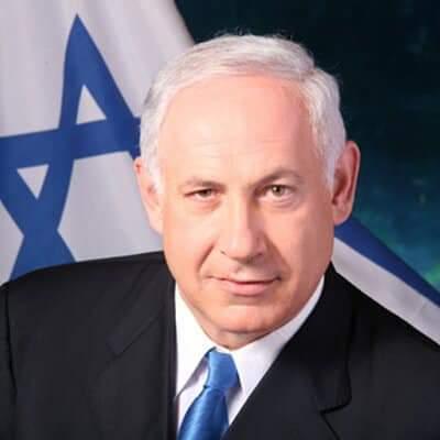 Happy 70th birthday Prime Minister Benjamin Netanyahu
