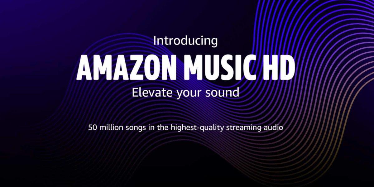 Amazon Luncurkan Layanan Streaming Audio Ultra HD - https://media.skyegrid.id/amazon-luncurkan-layanan-streaming-audio-ultra-hd/…  #Amazon #Musik #StreamingMusik #AmazonMusic