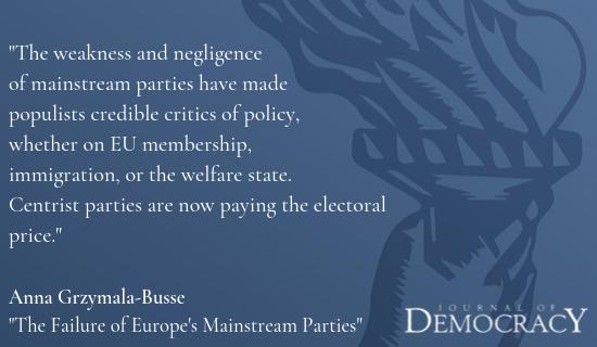ThinkDemocracy photo