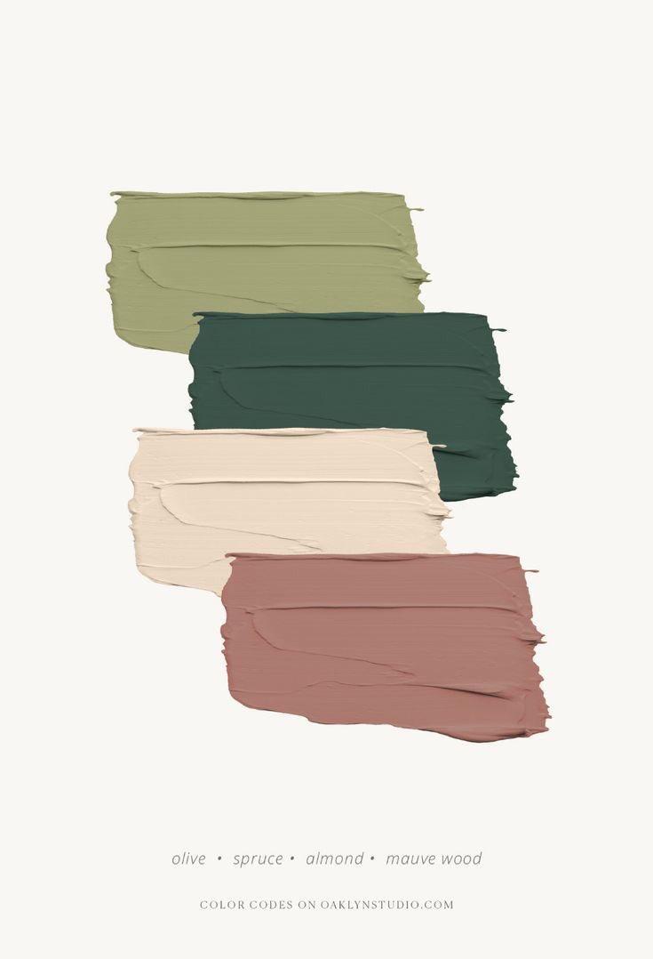 يقولون أن الألوان هذي أكثر ألوان تريند لملابس الشتاء السنة هذي ، حلوين؟
