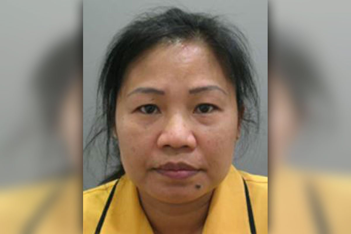 Officers are concerned for the safety of #missing woman Riza Mongado, 42, who was last seen in the Castleward area of #Derby on 10 October. bit.ly/2BvtuyU