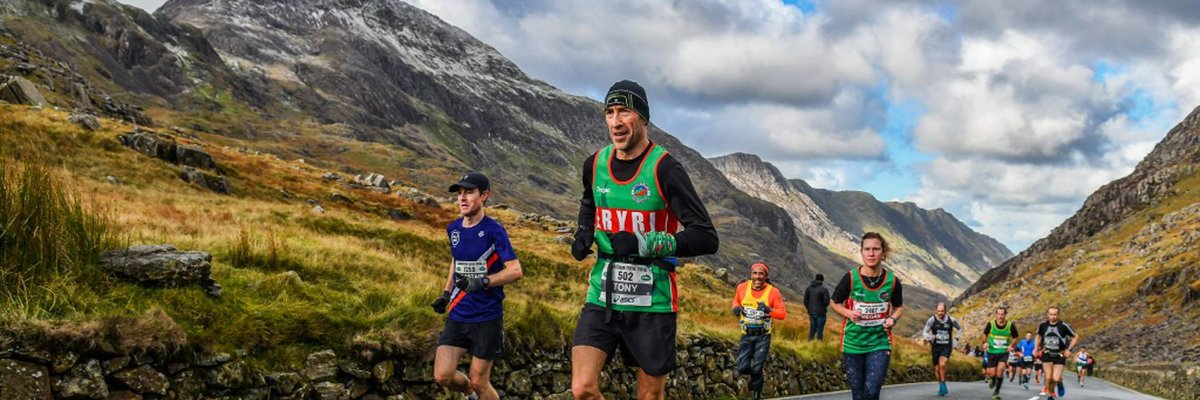 test Twitter Media - LIMITED PARKING IN LLANBERIS THIS SATURDAY  The 2019 #Snowdonia Marathon Eryri race takes place this Saturday 26th October at 10:30am.  The race starts & finished in #Llanberis - if you're visiting us please allow extra time for your journey & to find parking. https://t.co/m462GkuK2F