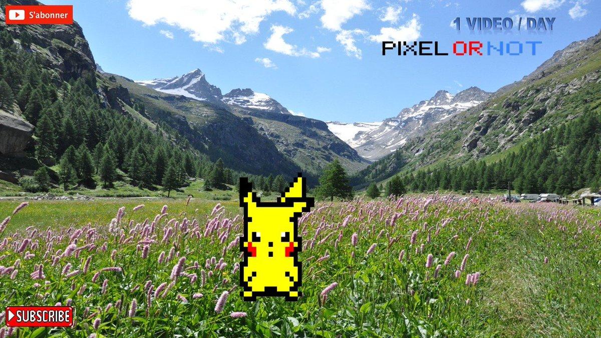 Pixelornot At Pixelornot Twitter