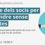Image for the Tweet beginning: Nou #EFACCIÓ a Girona! @SilviMtnezLosas,
