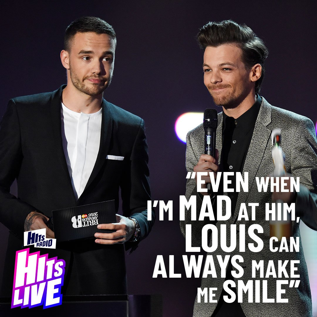 Ultimate friendship goals @liampayne @Louis_Tomlinson  Catch them both at #HitsLive http:// bit.ly/HitsRadioLive    <br>http://pic.twitter.com/rBmX2tzcYj