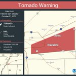 Image for the Tweet beginning: Tornado Warning including Germantown TN,