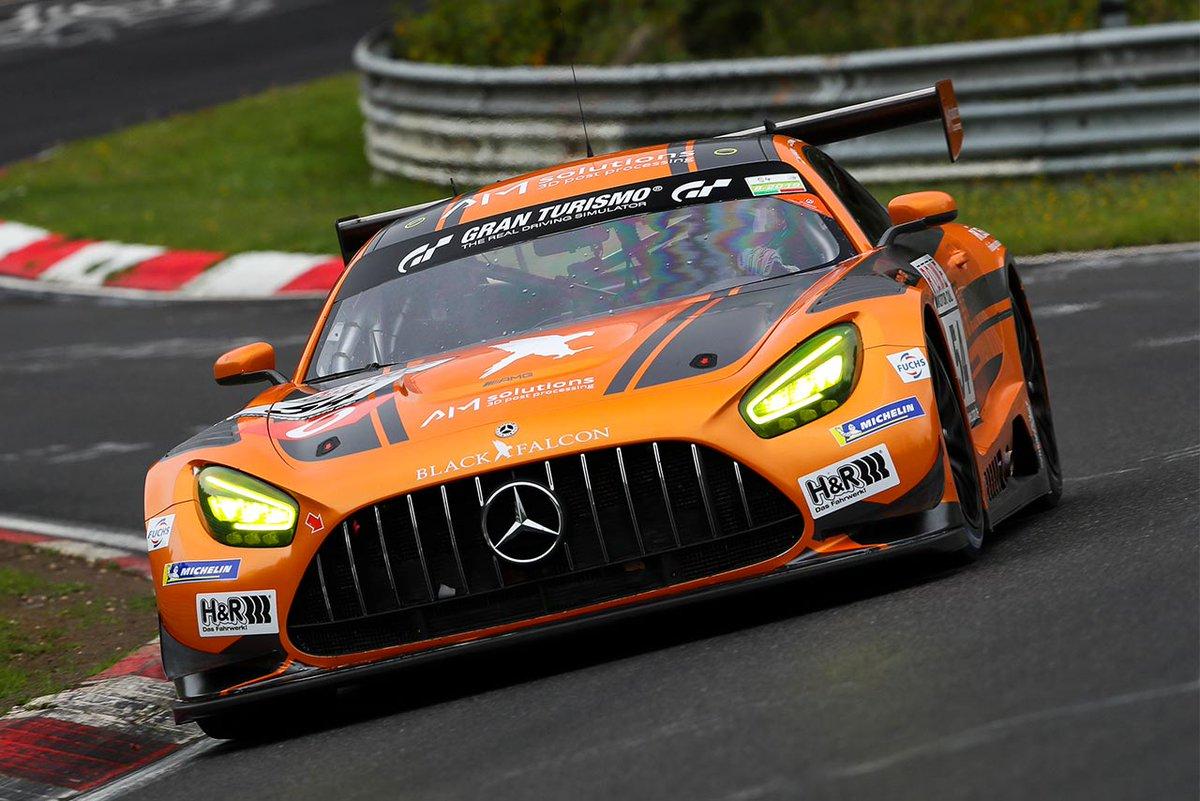 VLN8でニュルブルクリンク実戦デビュー。2020年販売開始の新型メルセデスAMG GT3の印象と開発思想を現地レポート as-web.jp/sports-car/534… #MercedesAMG #GT3 #VLN #SuperGT #BlancpainGT #Nurburgring #SuperTaikyu