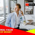 For the young professionals!  Here's a short read on how you can understand the real value of money and seek for more ways to make it grow.  Let's all aim to live a comfortable and prosperous life.  Click here: https://t.co/ox3vg17job