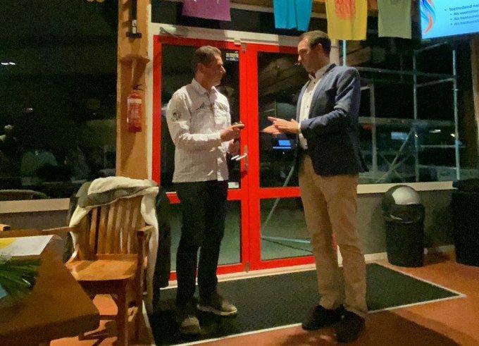 Marco Stolze nieuwe voorzitter Korfbalvereniging Valto https://t.co/16YazzJUnK https://t.co/NJp2YgqtN2