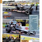 Congratulations to Danny Nelson and Racecraft Chassis on their 2019 Top Dragster World Championship on JRi Shocks by MSR Suspension