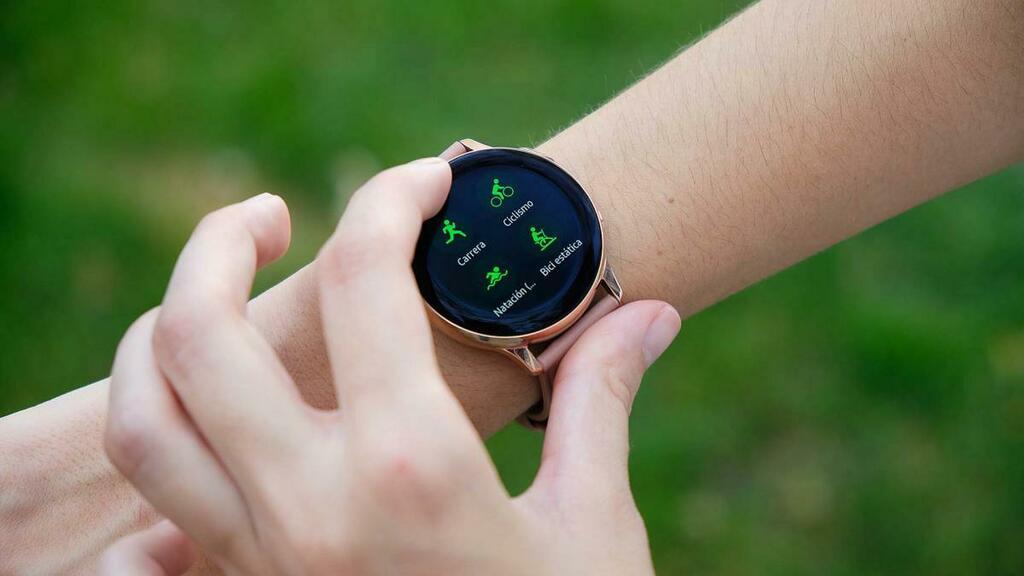 Samsung lanza la edición Under Armour del Galaxy Watch Active 2 en España.