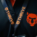 Image for the Tweet beginning: Order your #TigersThrive19 gear now