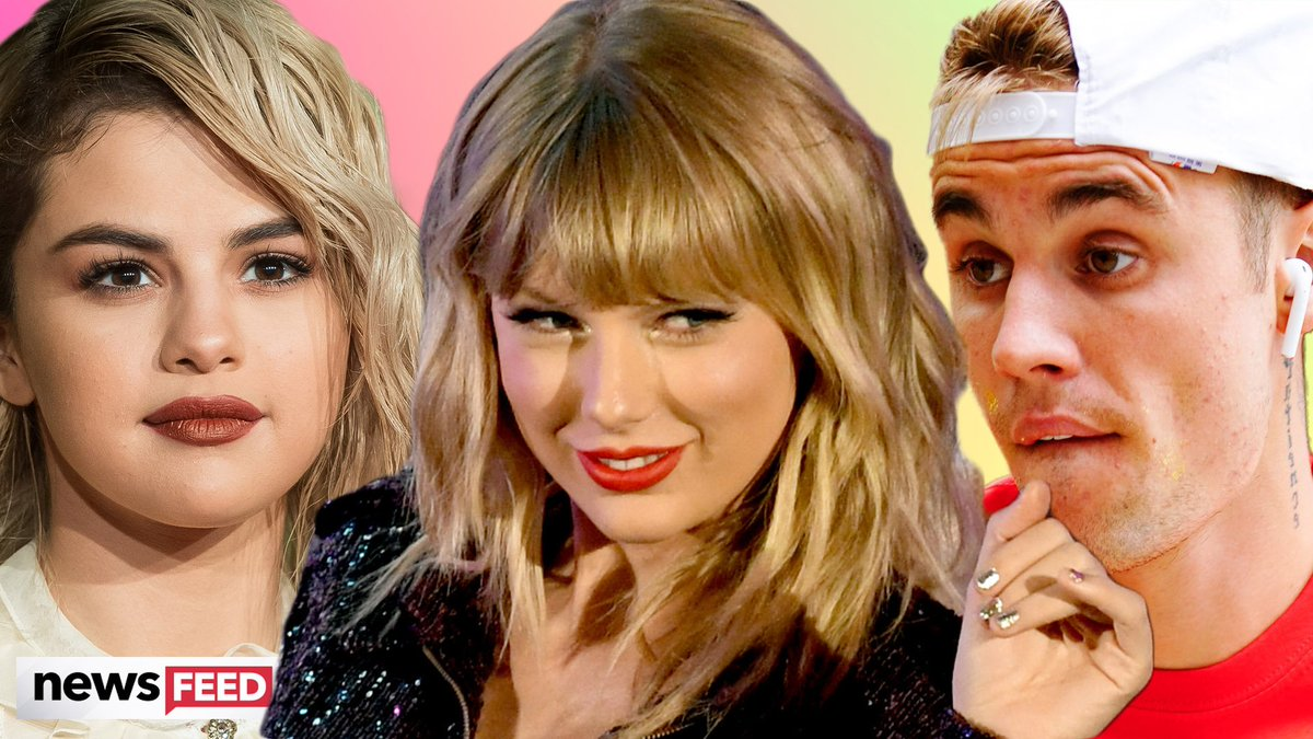Imagine being a fly on the wall when @TaylorSwift13 and @SelenaGomez dished on the toxic breakup with Justin Bieber