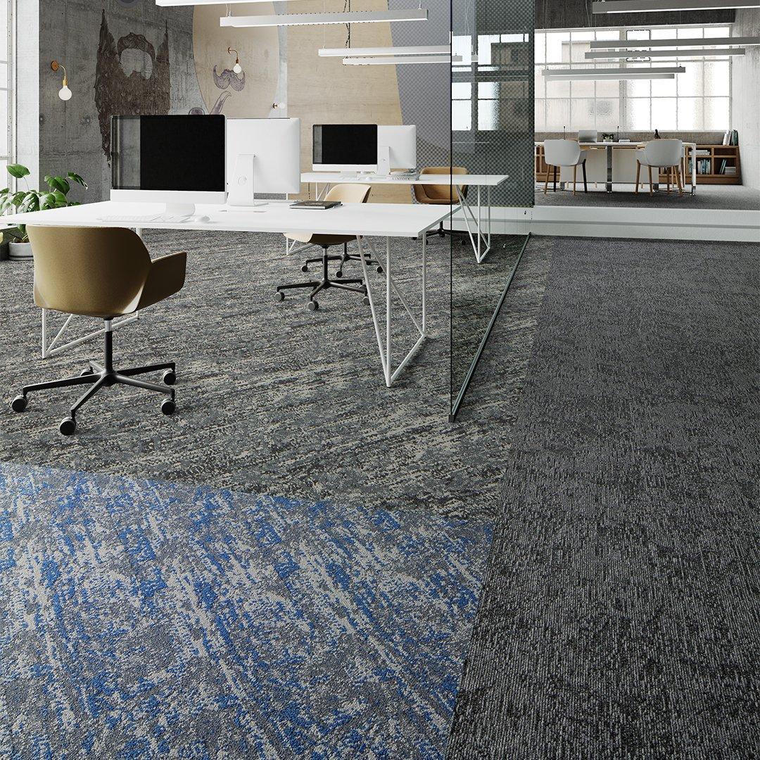 Mannington Commercial On Twitter Create Rhythmic Flooring