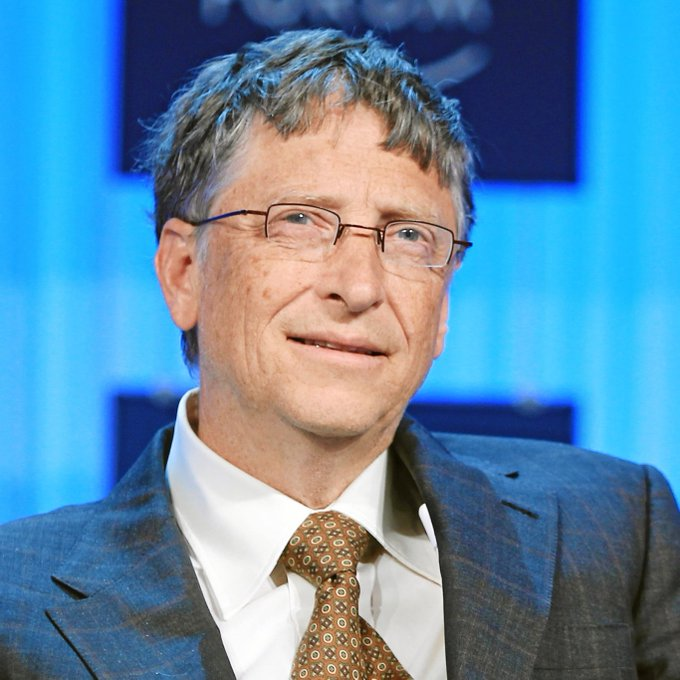 Today we wish Bill Gates a Happy Birthday! Read a summary of his life here: