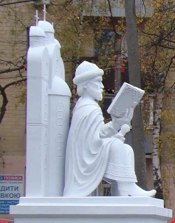 Скульптуру, присвячену Революції Гідності, відкрили на бульварі Шевченка в Києві - Цензор.НЕТ 1424