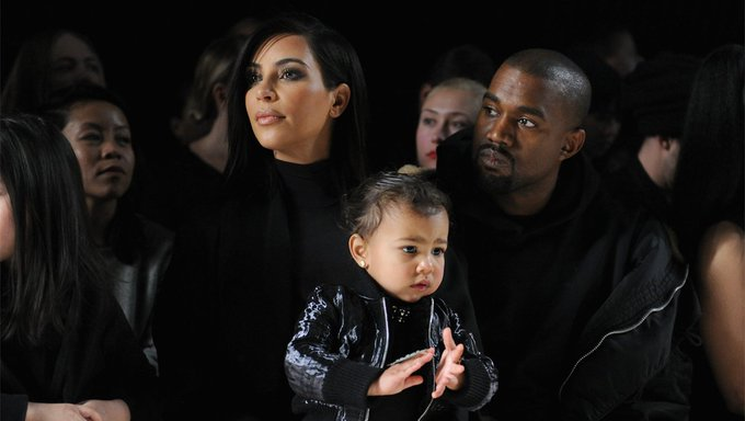 Happy Birthday, Kim Kardashian West!! Check out her timeline as a Mommy, here >>>