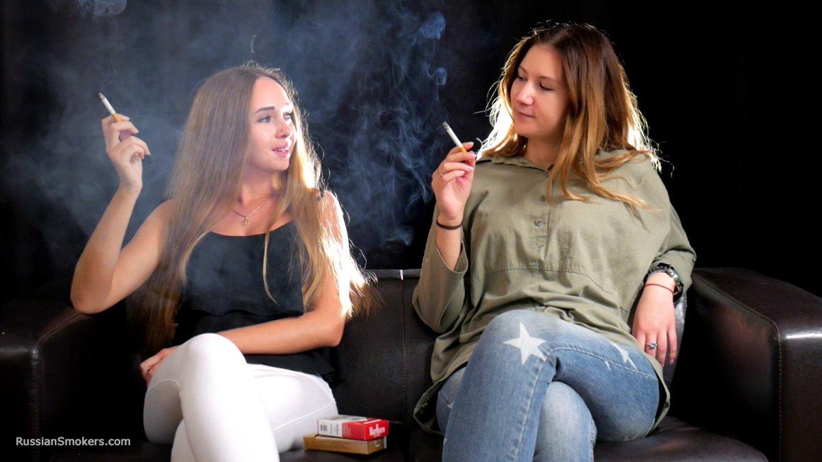Smoking Webcams