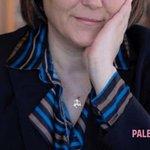 Image for the Tweet beginning: Piera Aiello ambasciatrice del Comitato