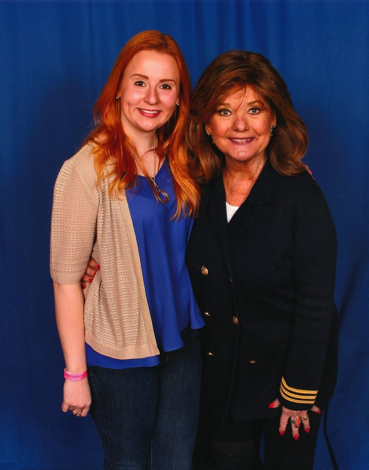 Happy Birthday to Dawn Wells, who turned 81 on Oct 18!