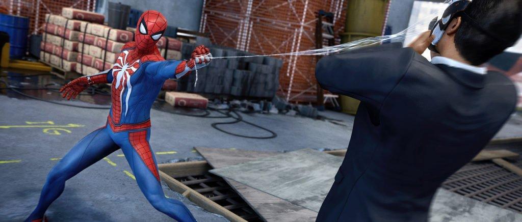 Gracias a un nuevo libro, podrás conocer más sobre el detrás de cámaras de Marvel's Spider-Man