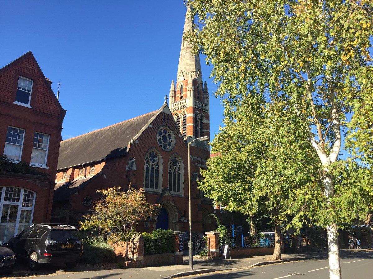At #Wimbledon International Music Festival, world-class artists perform in our most special locations, like Trinity Church. Whats On: wimbledonmusicfestival.co.uk/whats-on.php