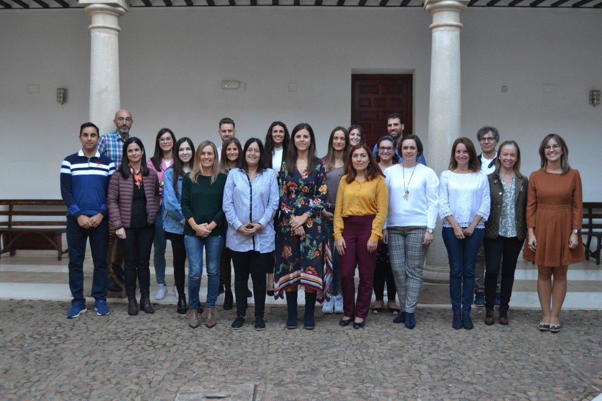Gracias a tod@s nuestros colegiados por asistir a la I Jornada CODINCAM en Almagro