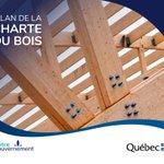 Image for the Tweet beginning: Le Québec a nettement progressé