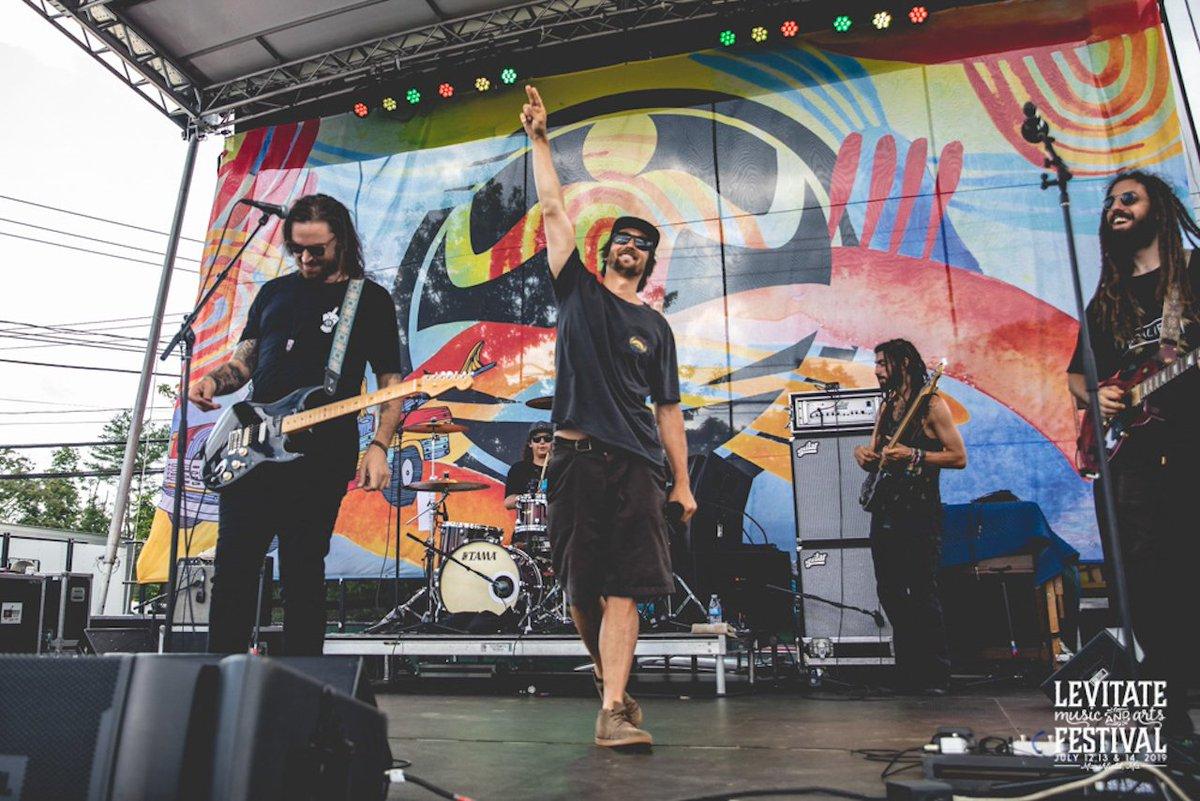 Levitate Music Festival 2020.Levitate Music Fest Levitate Fest Twitter