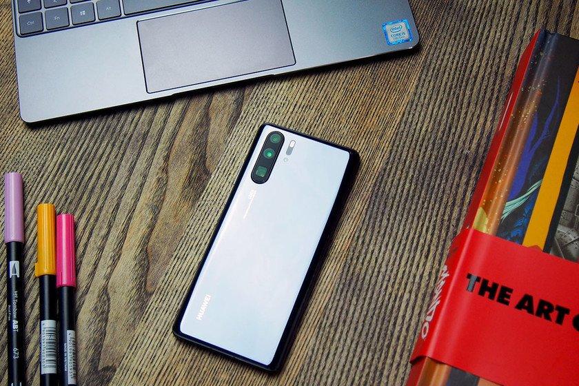 Huawei P40 y P40 Pro, los próximos flagships podrían llegar con dos sistemas operativos: HarmonyOS y Android