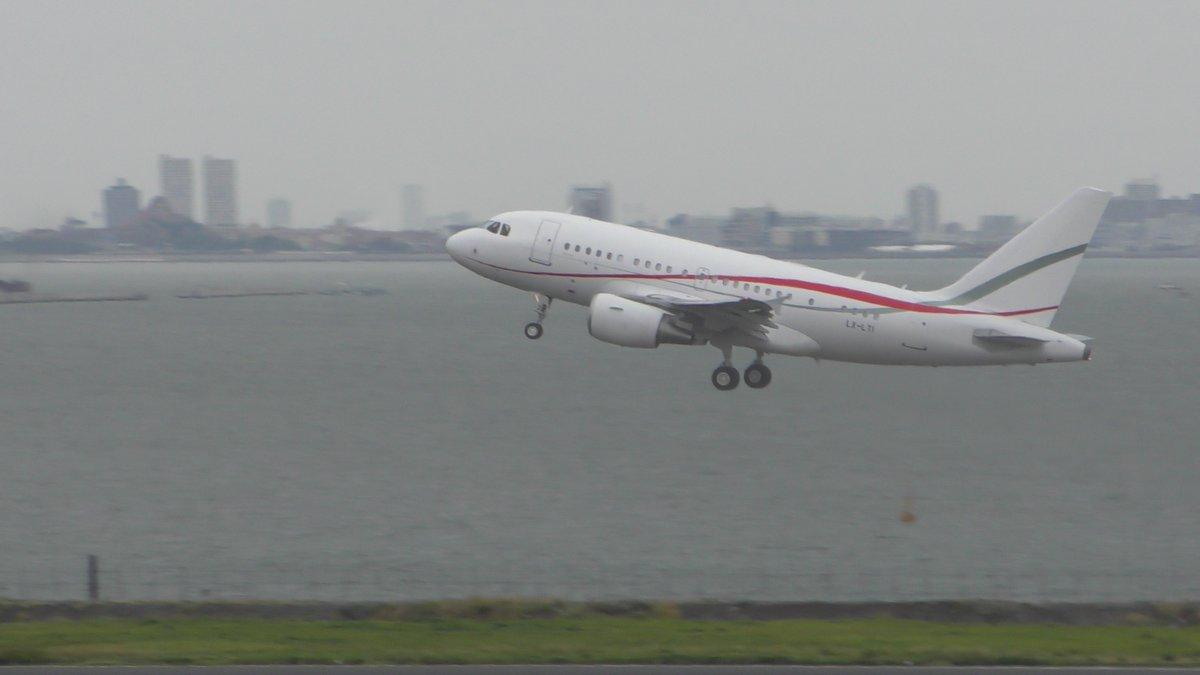 test ツイッターメディア - 今日のダーハネ 1枚目:ルクセンブルク A318(LX-LTI) 2枚目:スペイン A310-300(T.22-2) 3枚目:カタール 747-8(A7-HHE) 4枚目:モロッコ 737-800(CN-MVI) これぞ世界に通じる日本といった感じだなぁ A310もA318も初めて見たし #即位礼正殿の儀 #羽田空港 #写真好きな人と繋がりたい https://t.co/gsRm9ivQvC