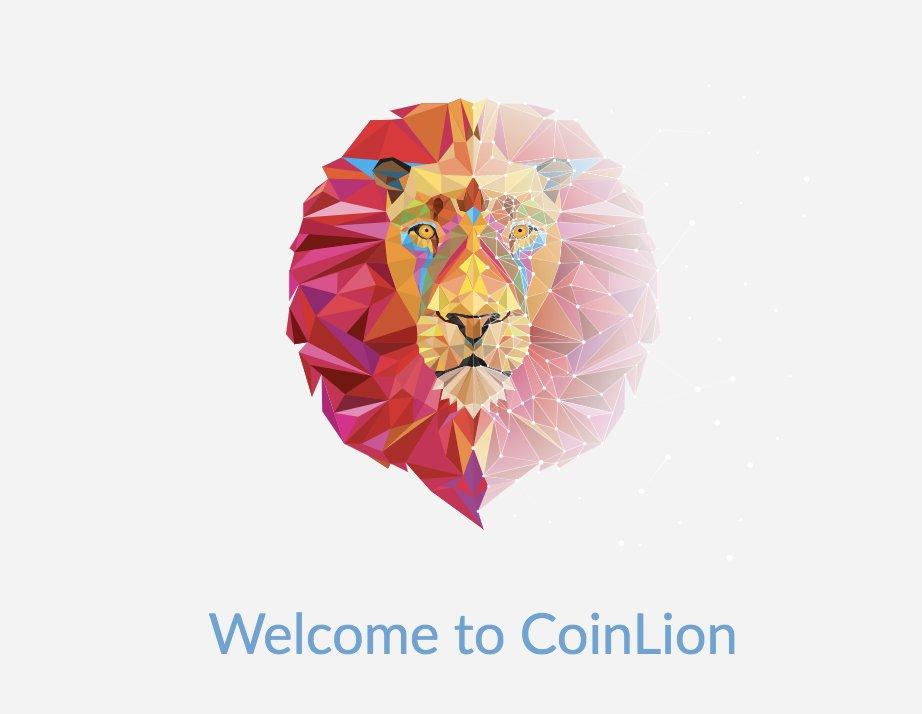 CoinLion description