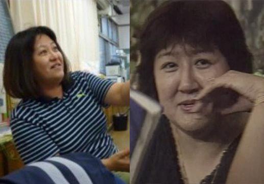 >林真須美と長谷川雅代教諭が似てる! 似てるかも…?