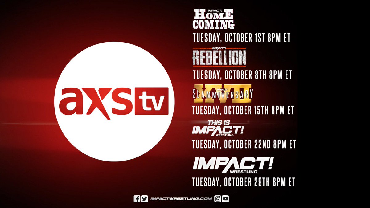 Spoilers: This Is IMPACT Main Event Results (10/22)