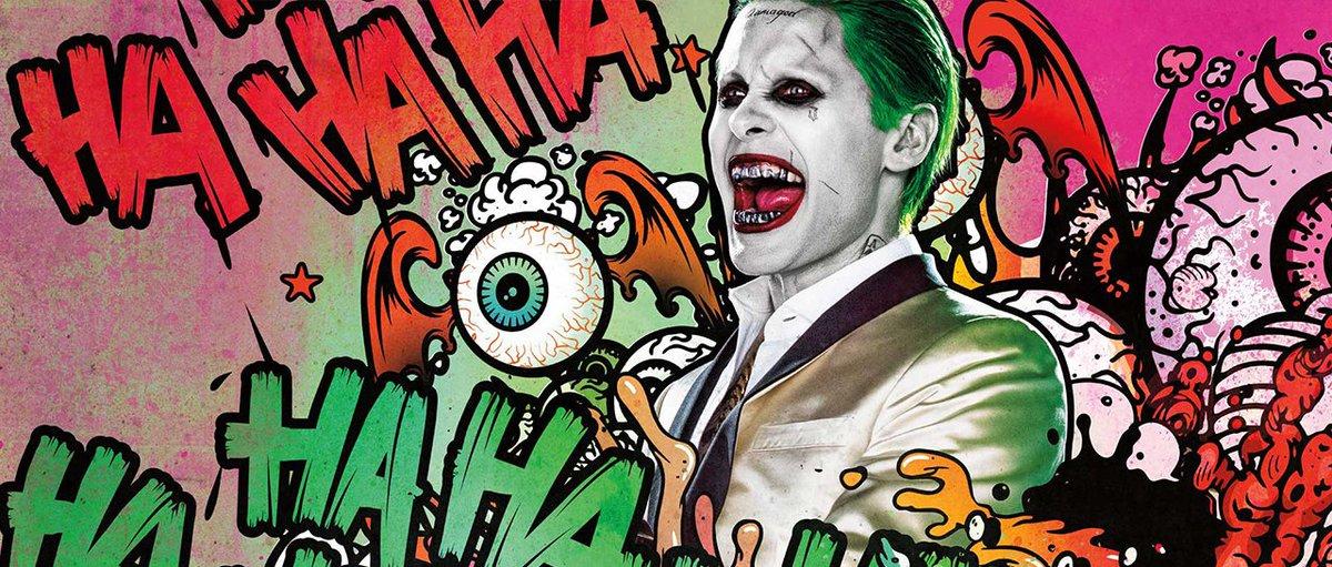 ¿Eres fan del Joker de Jared Leto? Entonces te tenemos malas noticias.