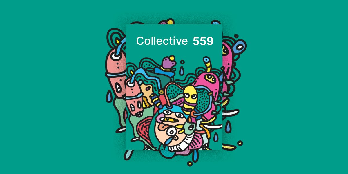 Web Design & Development News: Collective #559 tympanus.net/codrops/collec…